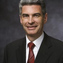 Bishop Gerald Causse first counselor, Presiding Bishopric of The Church of Jesus Christ of Latter-day Saints