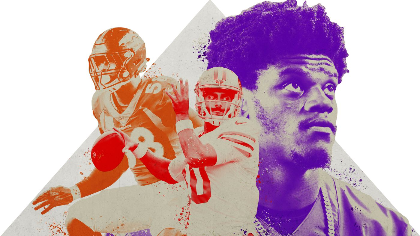 NFL Preseason Power Rankings, Part 2: Striking Gold or Out of Luck?