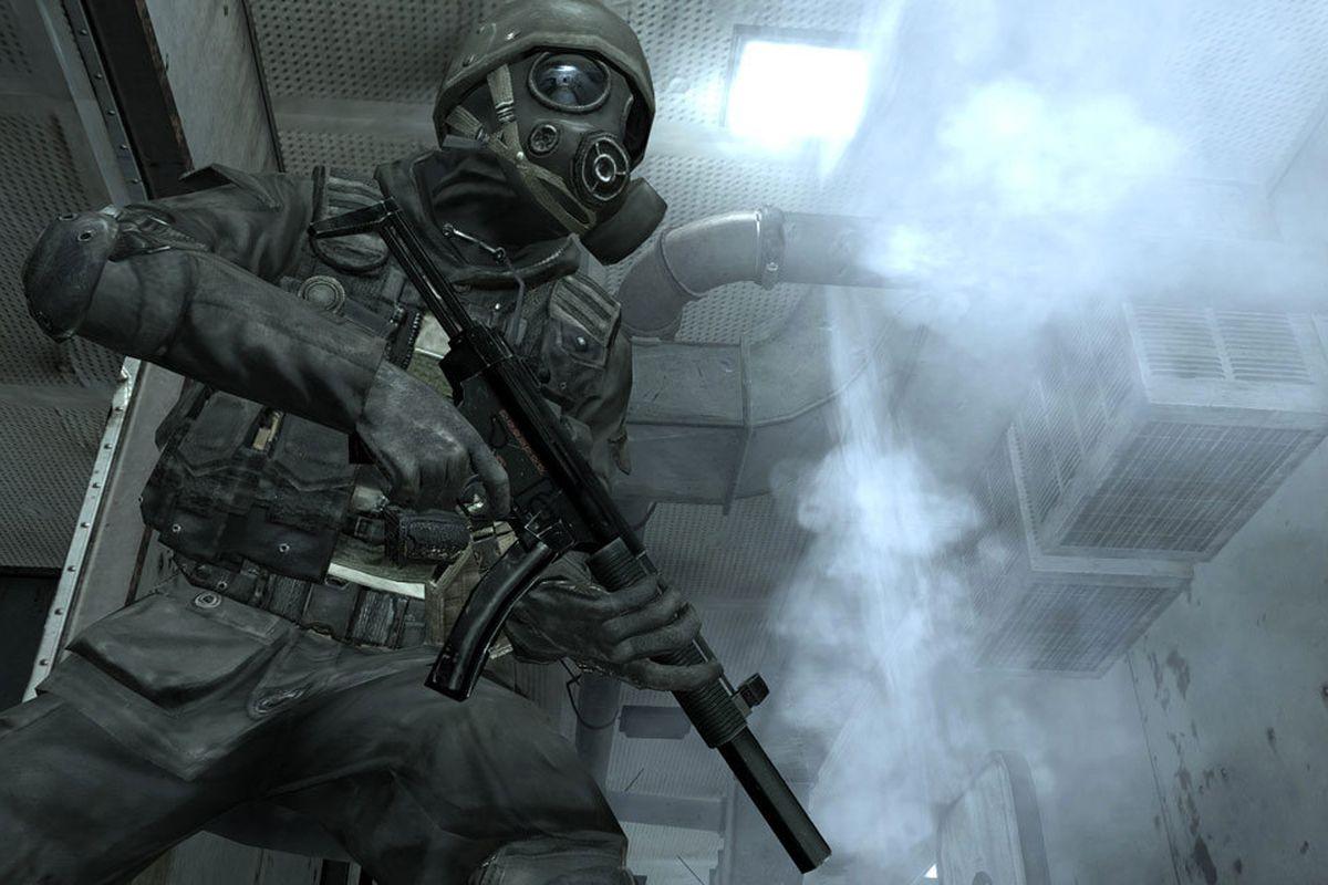 Call Of Duty Account Seemingly Confirms Modern Warfare Remaster With Poop Emoji Polygon