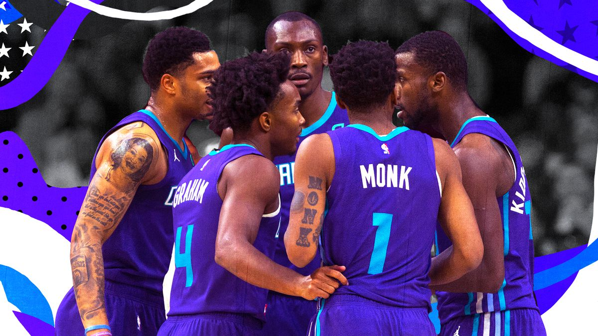 The Charlotte Hornets 2019 season should be interesting for NBA fans to watch ... or not!