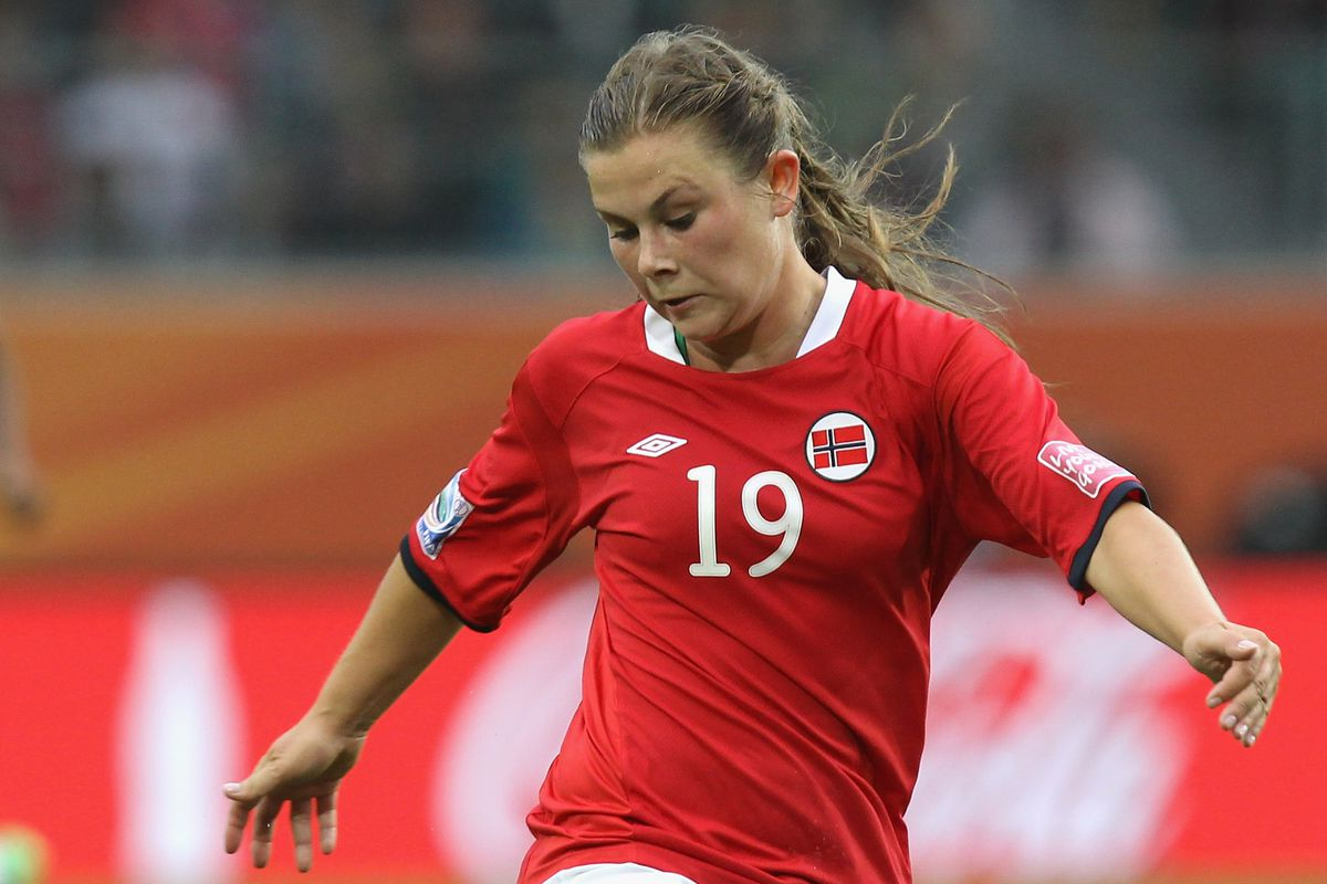 Brazil v Norway: Group D - FIFA Women's World Cup 2011