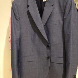 [Men's] Paul Smith suit jacket, $215