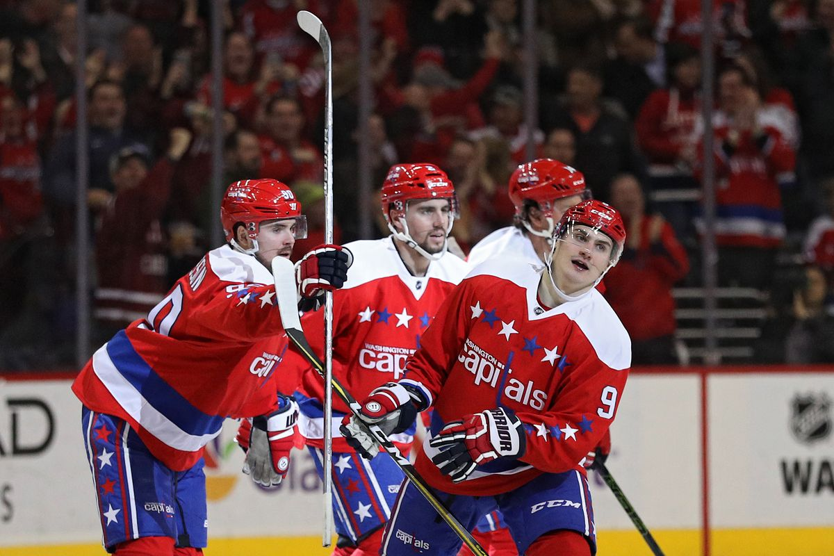 d9fb89dbb99 Saturday Caps Clips  Orlov Re-Signs  Free Agent Frenzyday  - Japers ...