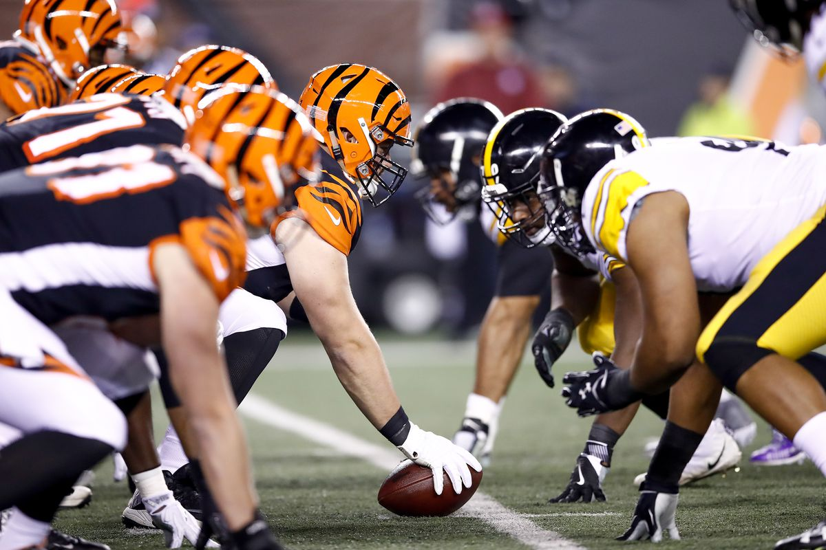 035616a8 NFL Week 6 Odds: Early lines favor Bengals over Steelers, Patriots ...