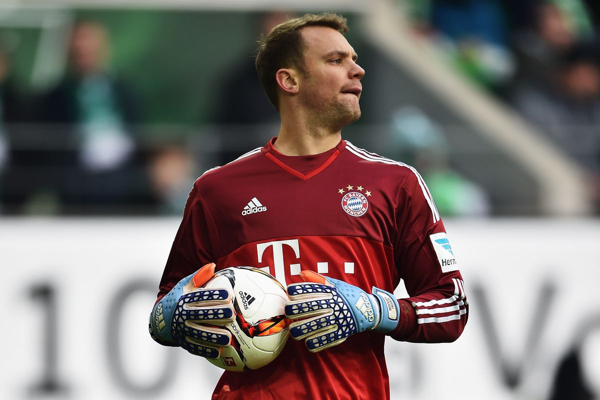 Manchester City set to offer Manuel Neuer €20 million annual