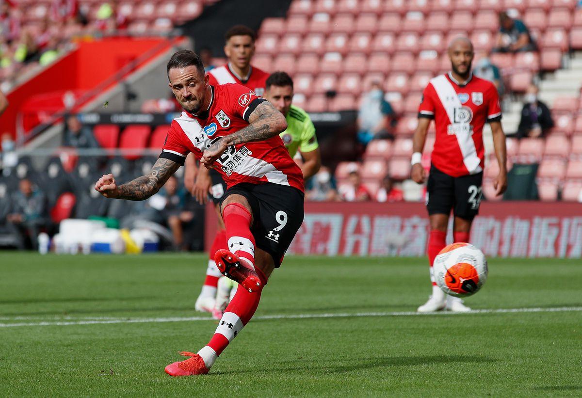 Southampton FC v Sheffield United - Premier League