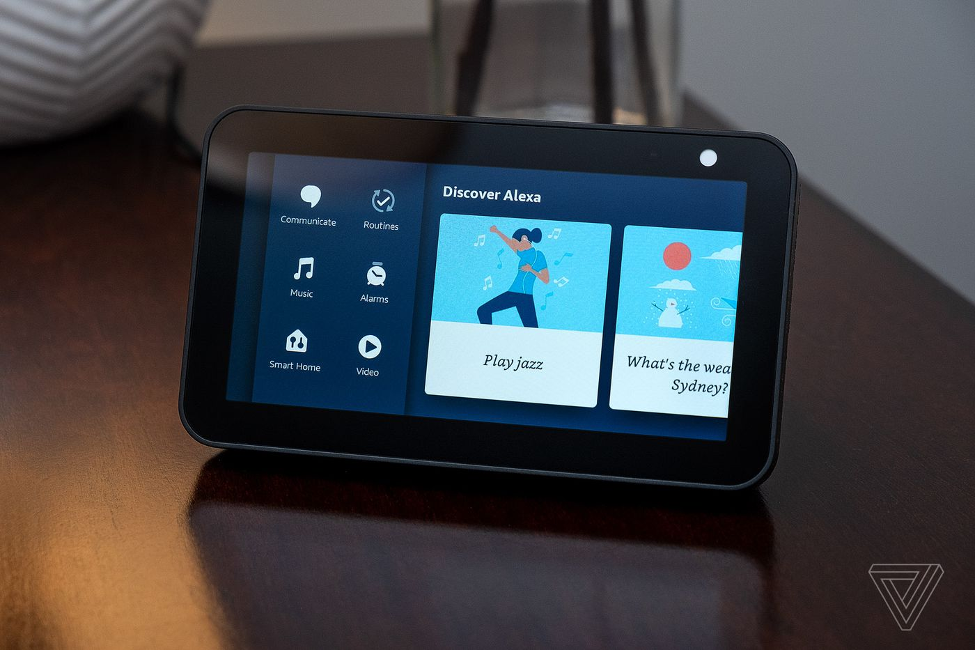 Amazon Echo Show 5 review: the smart alarm clock to get