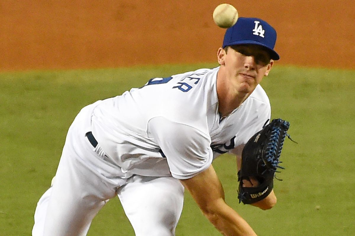 Image result for walker buehler