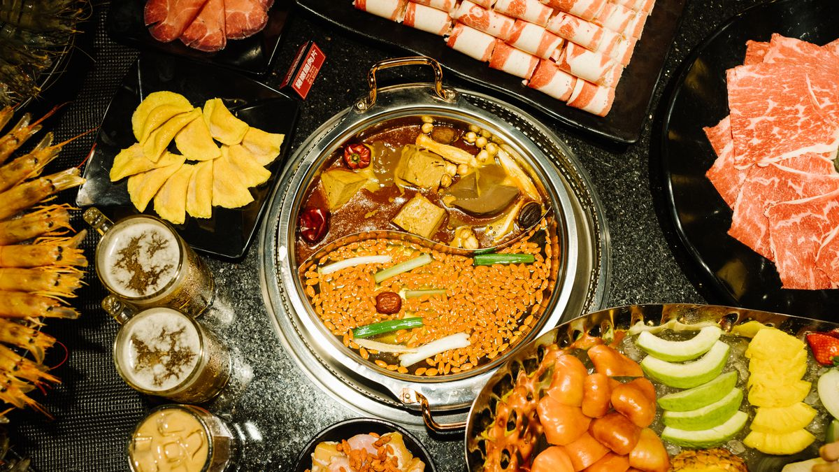 Why Is Taiwan So Obsessed With Hot Pot? - Eater