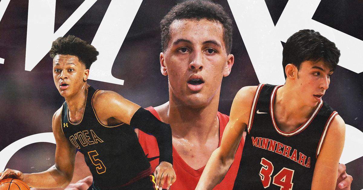 Draft simulado de la NBA 2022: Chet Holmgren y 2 jugadores de Duke compiten por la primera elección