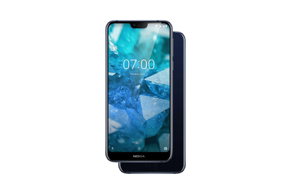 3536bdd441b The $349 Nokia 7.1 brings affordability to flagship phone specs ...