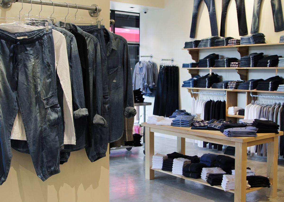 5b924108551 The Skinny on the Jean Scene: Where to Buy Denim in Miami - Racked Miami