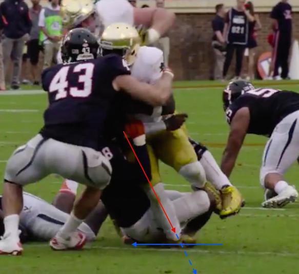 Malik Injury