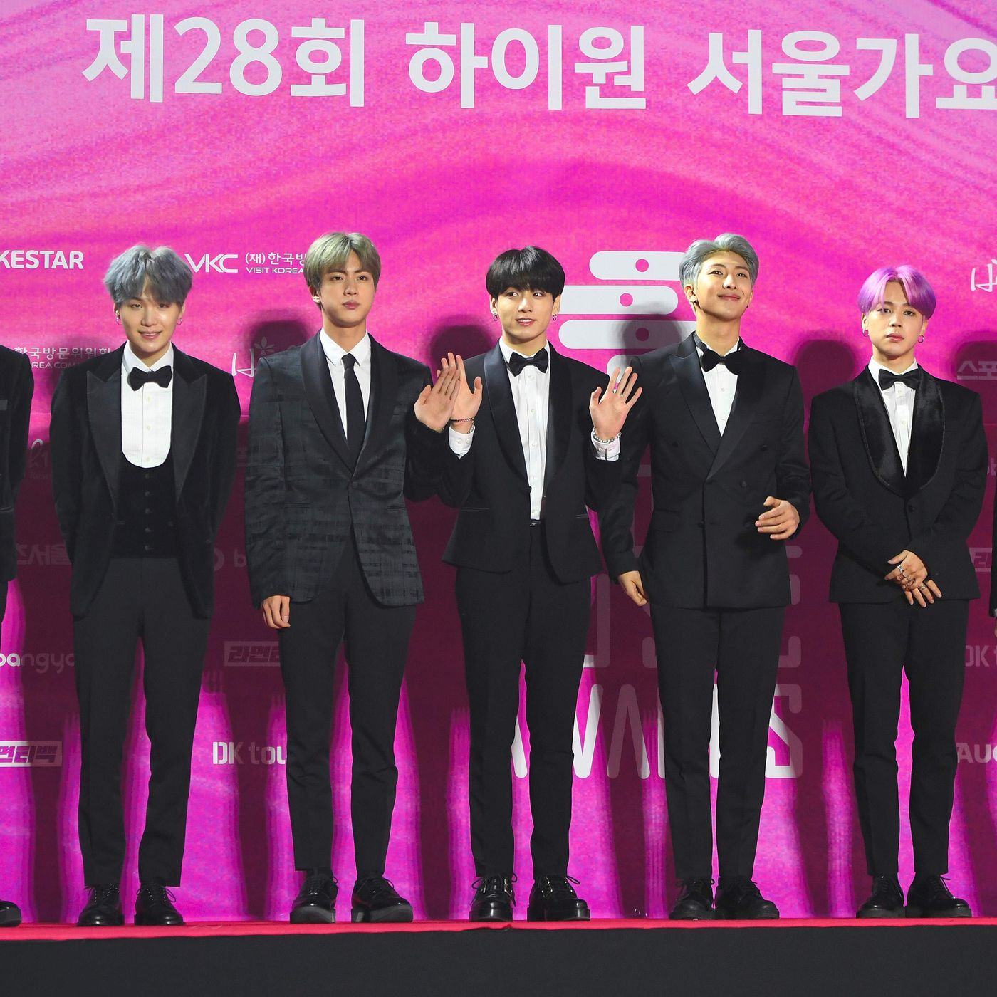 BTS 'Map of the Soul 20' album review — pure, unadulterated pop ...