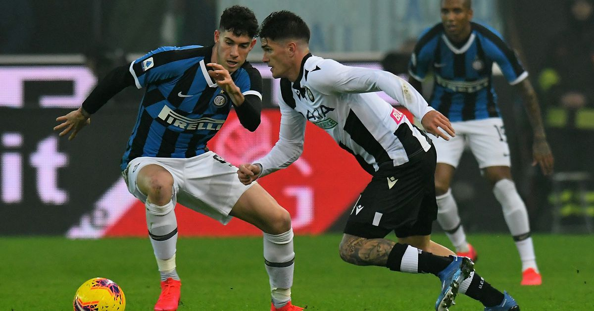 Udinese vs Inter Milan: Match Preview - Serpents of Madonnina