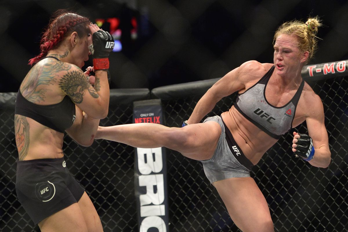 Holly Holm  : wiki, age, married, husband, networth