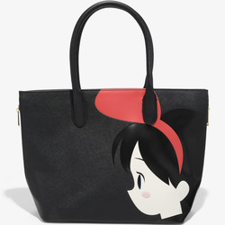 """<a class=""""ql-link"""" href=""""https://www.boxlunch.com/product/loungefly-studio-ghibli-kikis-delivery-service-tote---boxlunch-exclusive/11086333.html"""" target=""""_blank"""">Kiki's Delivery Service Tote</a>, $55.92"""