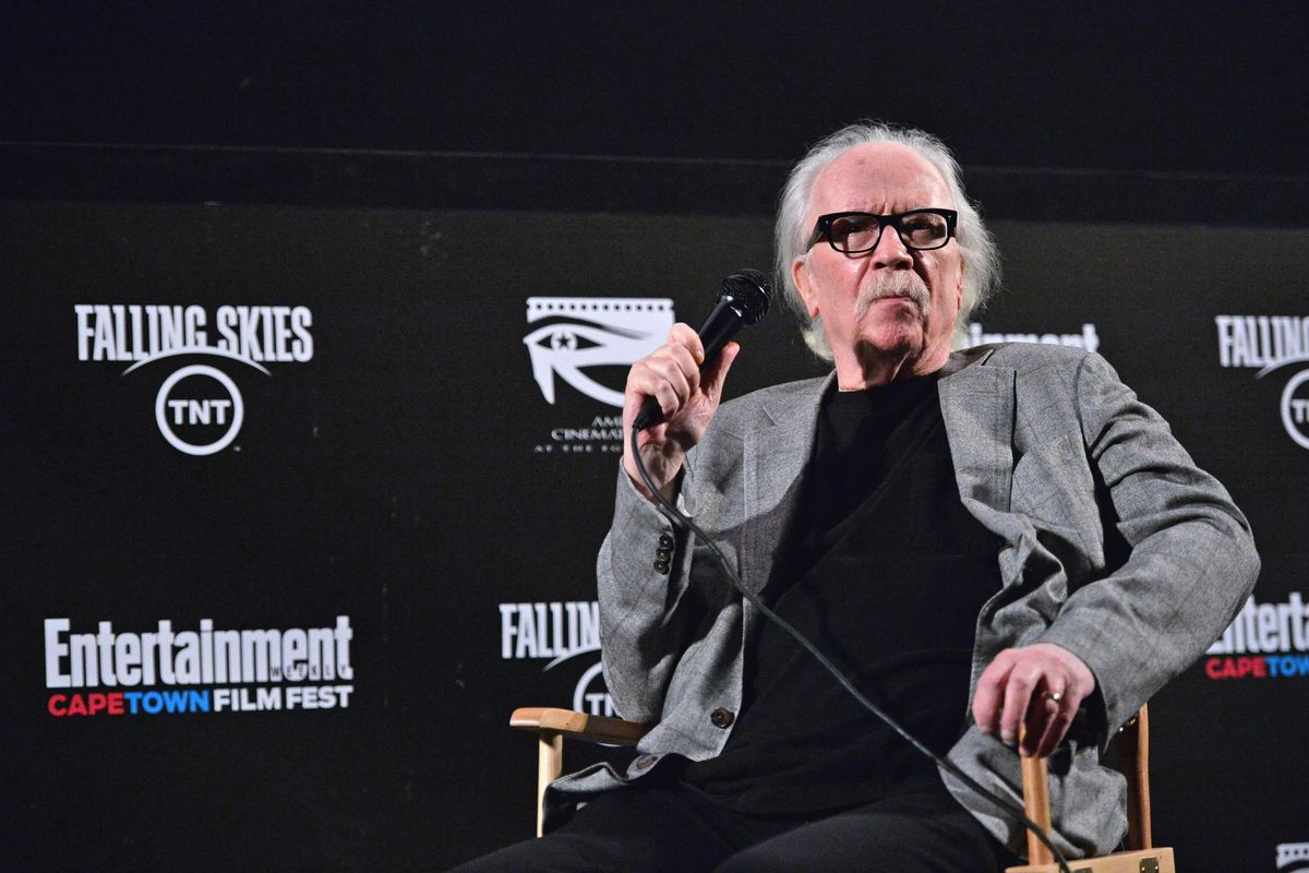 Entertainment Weekly CapeTown Film Festival Presented By The American Cinematheque & Sponsored By TNT's 'Falling Skies' - Day 3