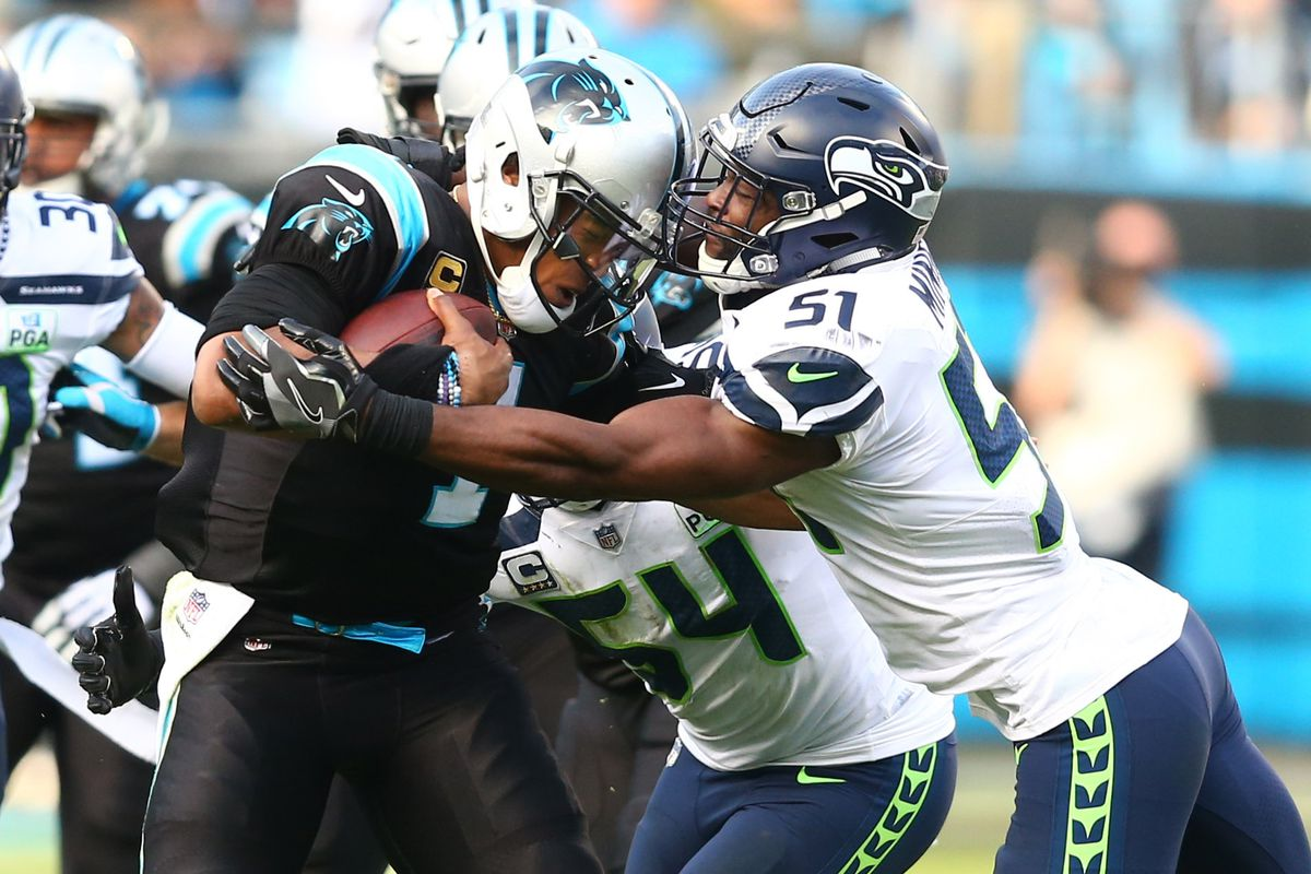 Seahawks 2019 schedule preview: Where the Panthers are elite and awful
