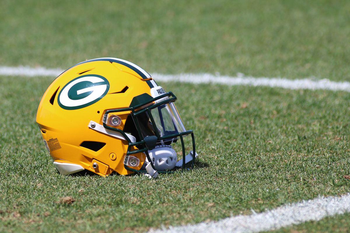 NFL: JUN 11 Green Bay Packers Minicamp