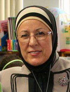 Nawal Hamadeh