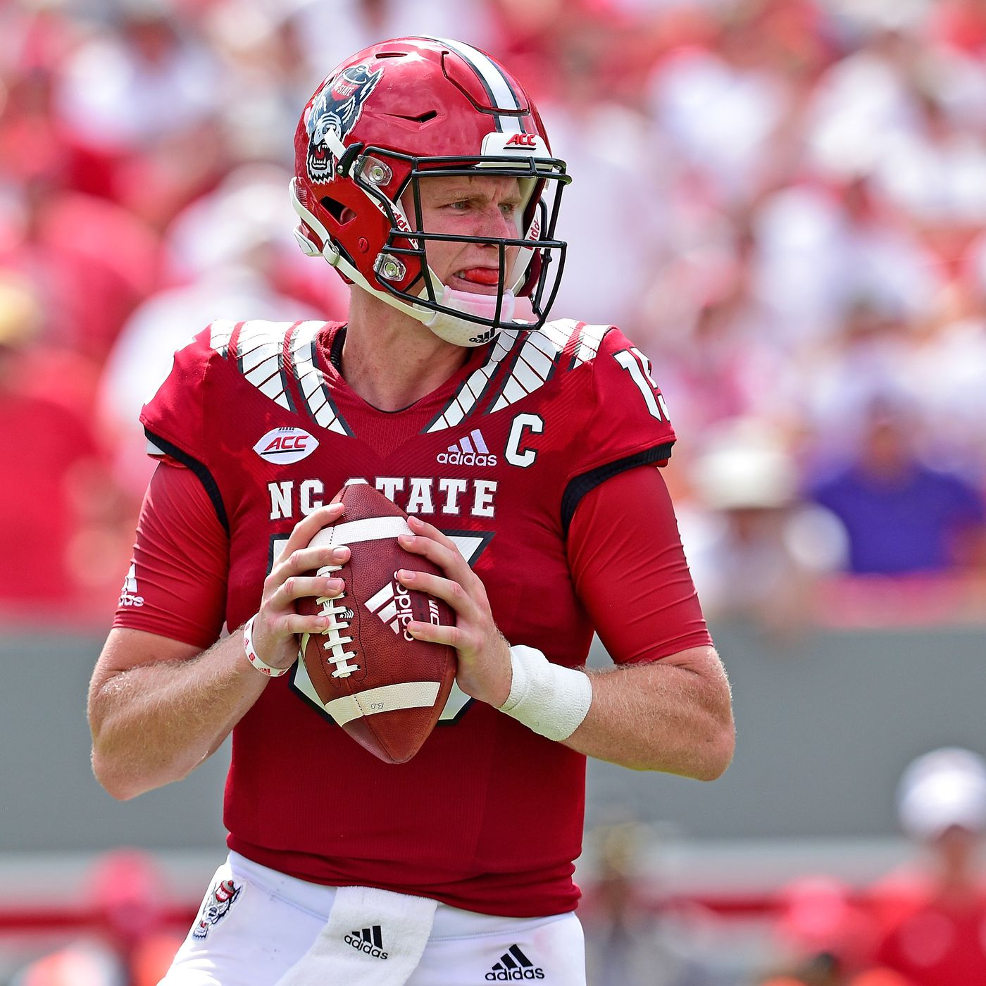 free shipping 47c1b 77a52 Does Ryan Finley Have The Skillset To Be A Franchise QB ...