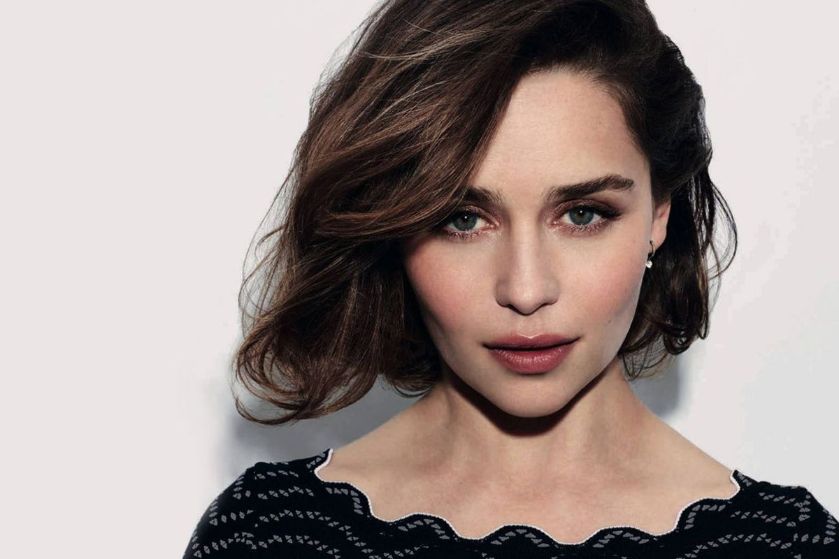 Game of thrones emilia clarke joins cast of han solo star wars film lucasfilmdisney m4hsunfo