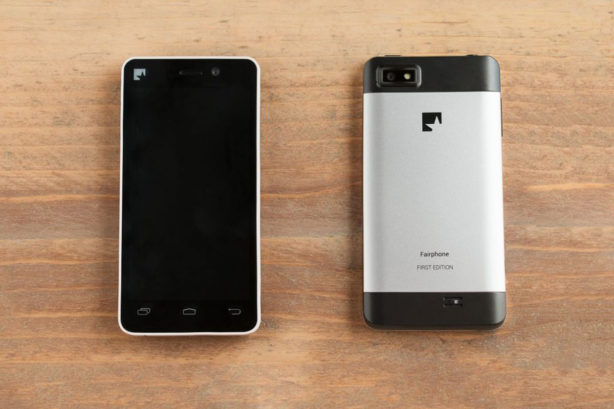 Fairphone Retires Its First Phone After Running Out Of