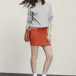 Susan skirt, $88