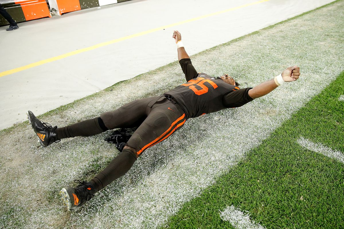 Daily Dawg Chow: Browns news (3/21/19)