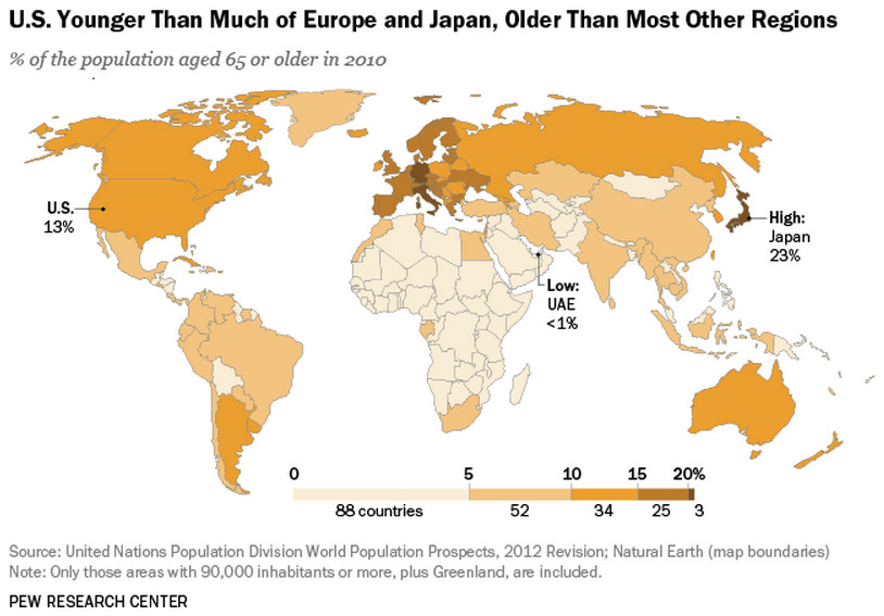 Map Of Earth Countries.The Oldest And Youngest Countries On Earth In One Map Vox