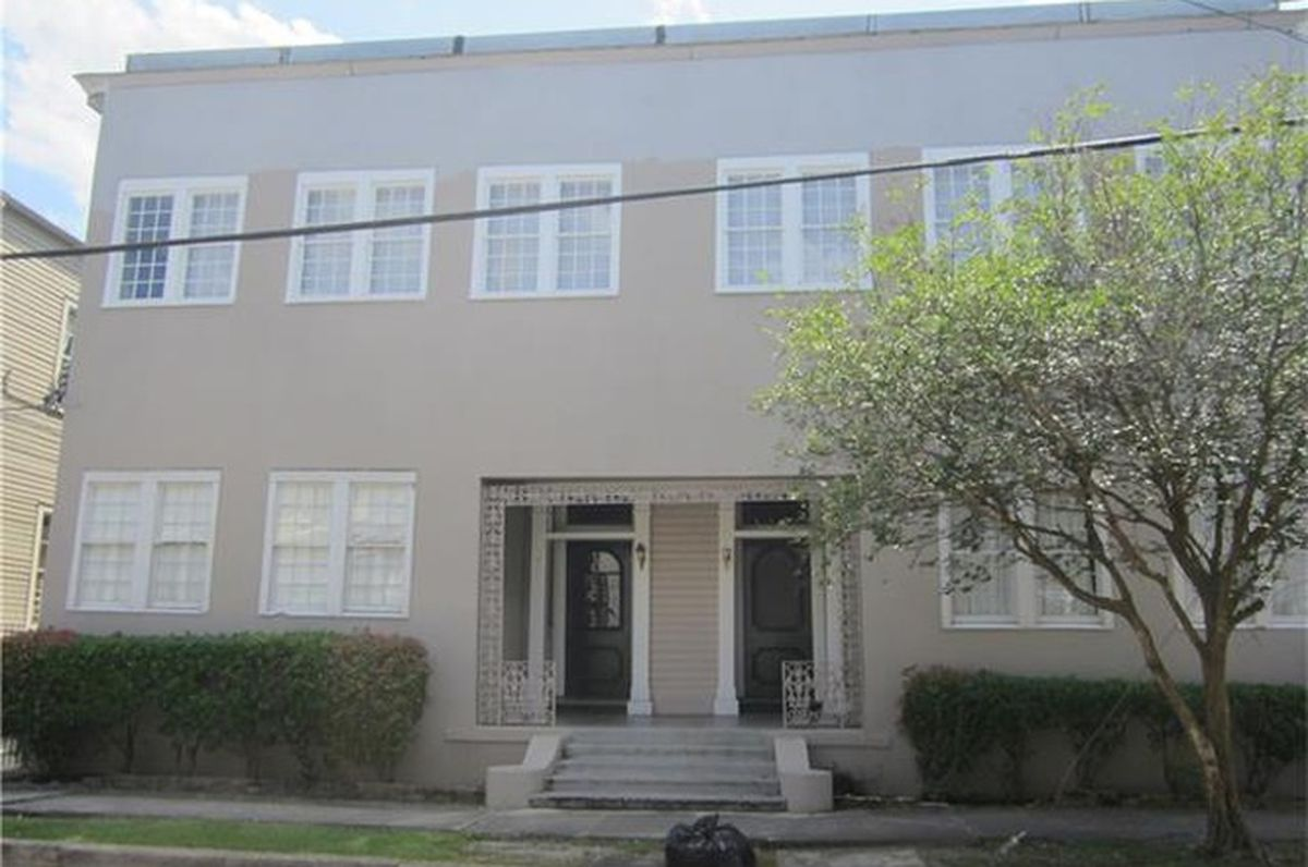 New Orleans\'s Lower Garden District: 10 least expensive homes for ...