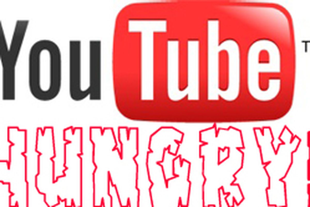 Youtube food channel hungry to launch in july eater for Cuisine youtube