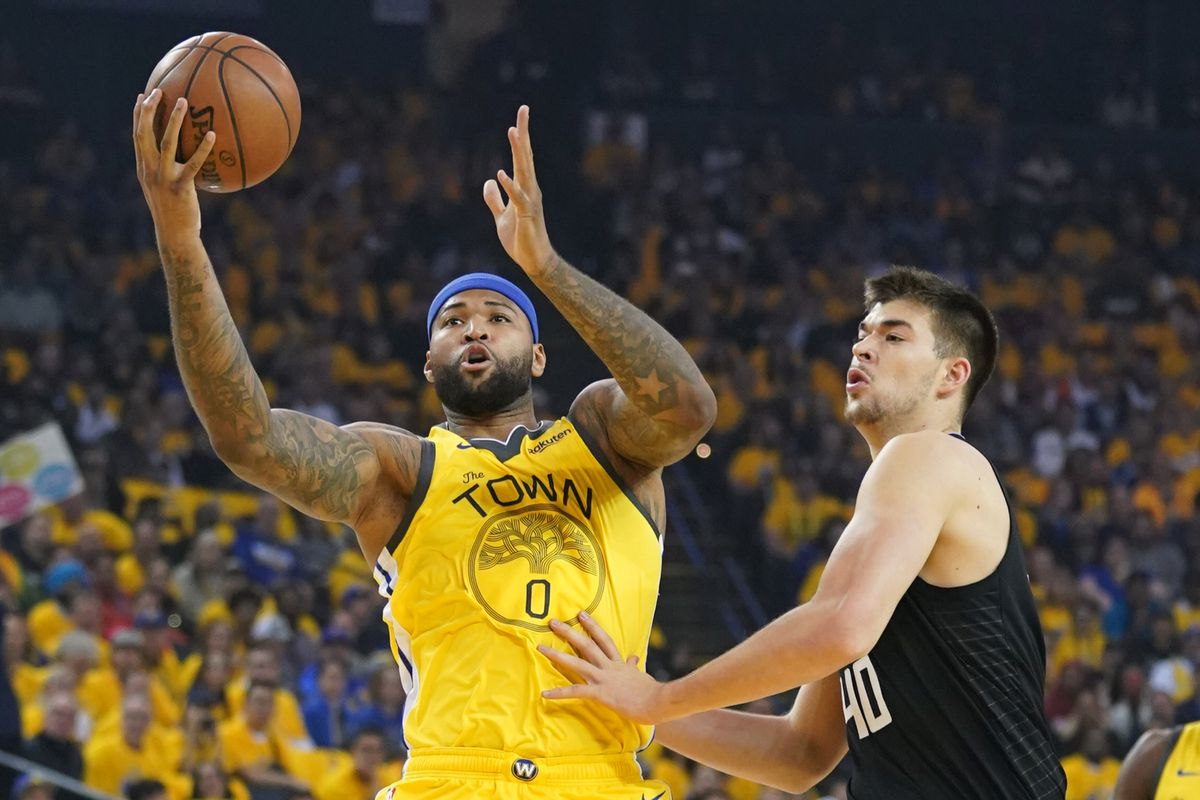01f871963465 DeMarcus Cousins injury  Don t give up on Boogie now - SBNation.com