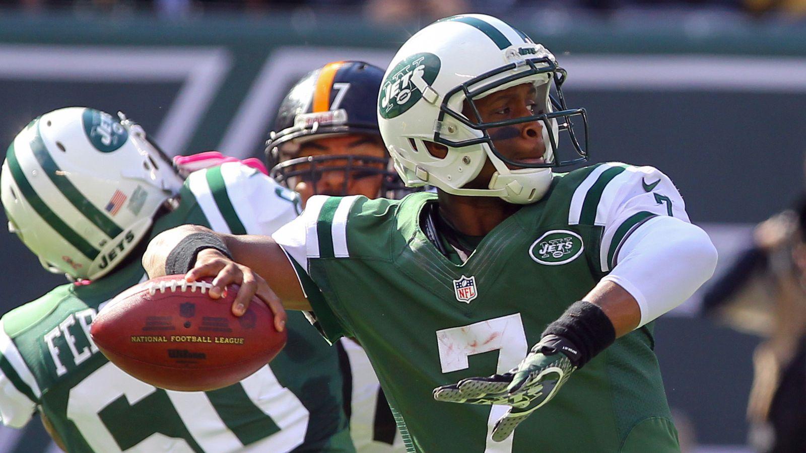如何观看Patriots vs. Jets 2013在线,电视节目表,电台等
