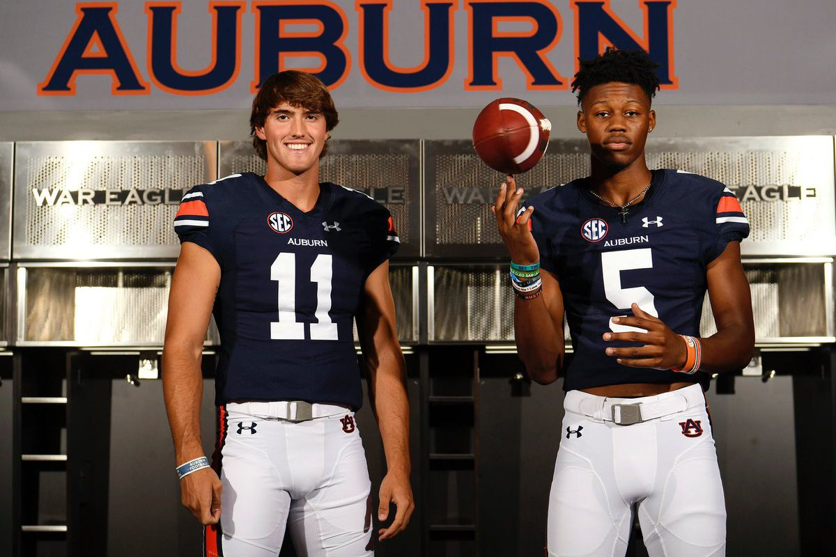 Auburn Football Recruiting: 21 Names to Know in the 2021 Class