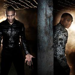 Westbrook in his X-Men pose