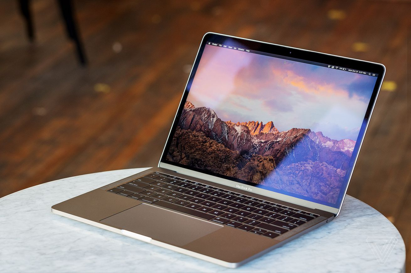 Apple will replace these MacBook Pro batteries for free if they don't charge past one percent