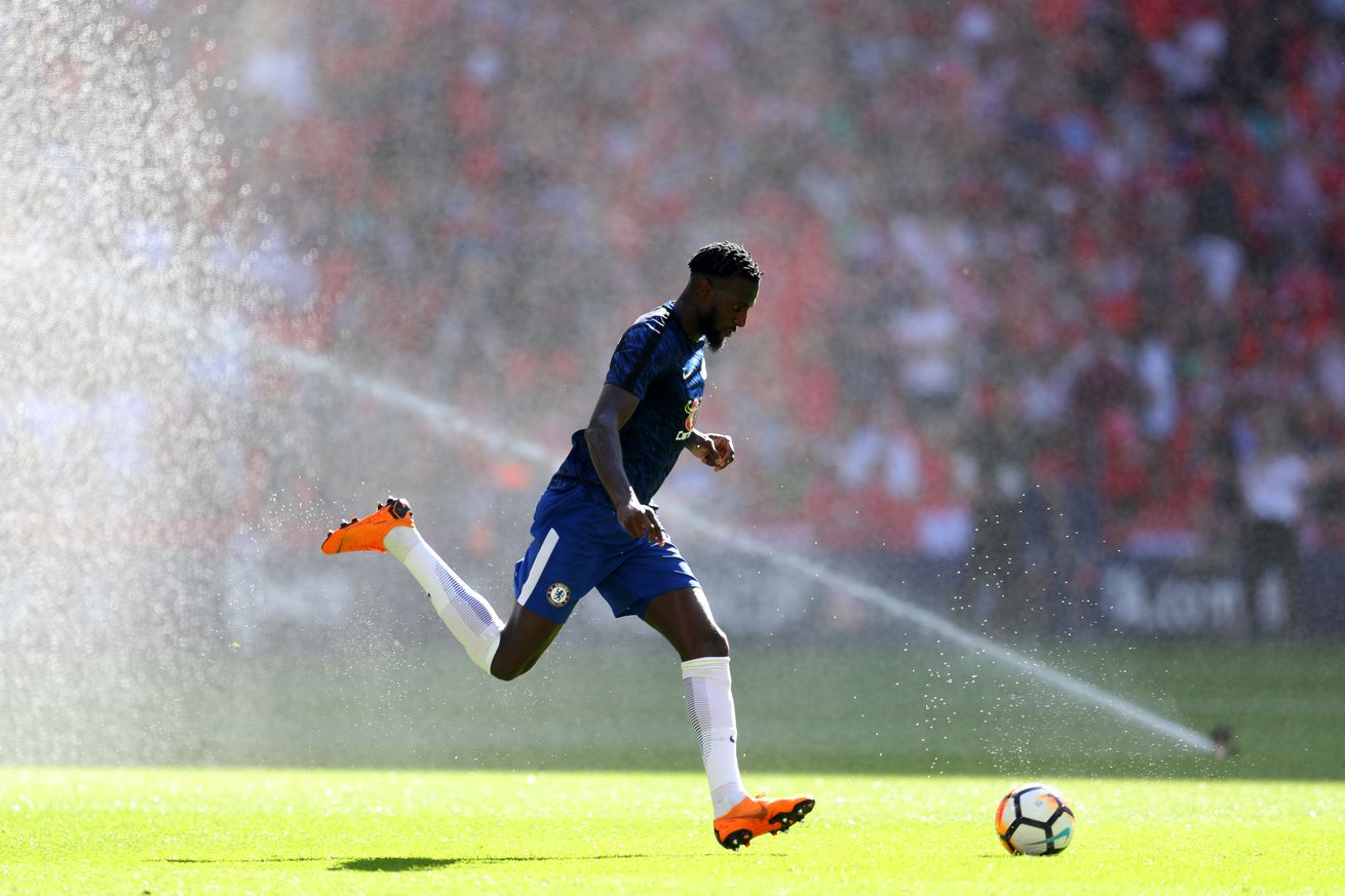 AC Milan reportedly in ?advanced? talks with Chelsea about a loan deal for Tiemoué Bakayoko