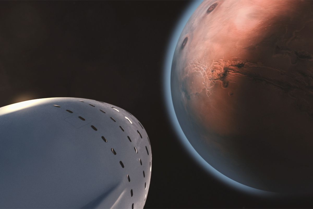 The biggest lingering questions about SpaceX's Mars