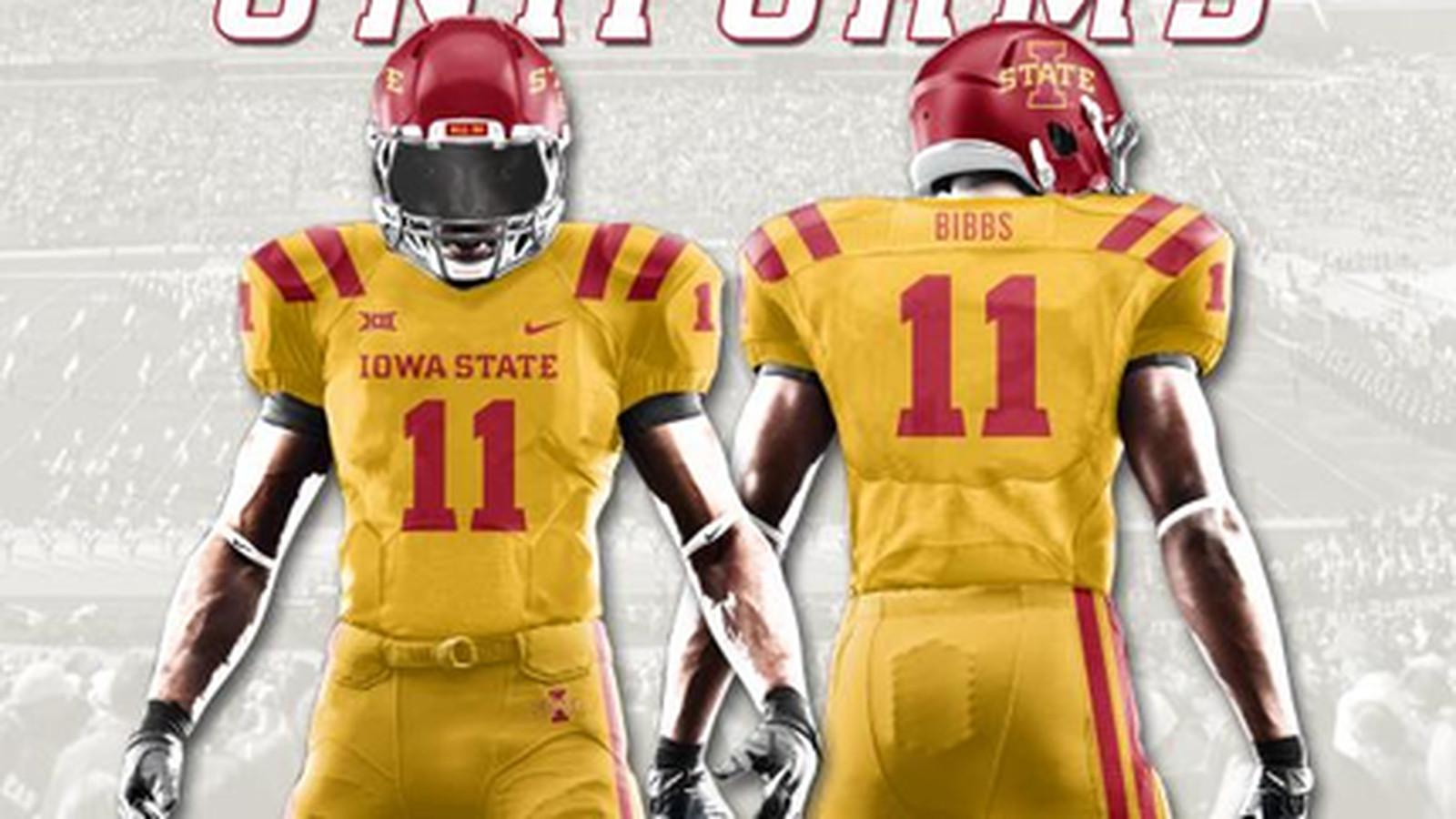 Mcdonald S Brings Iowa State Uniform Joke To Life
