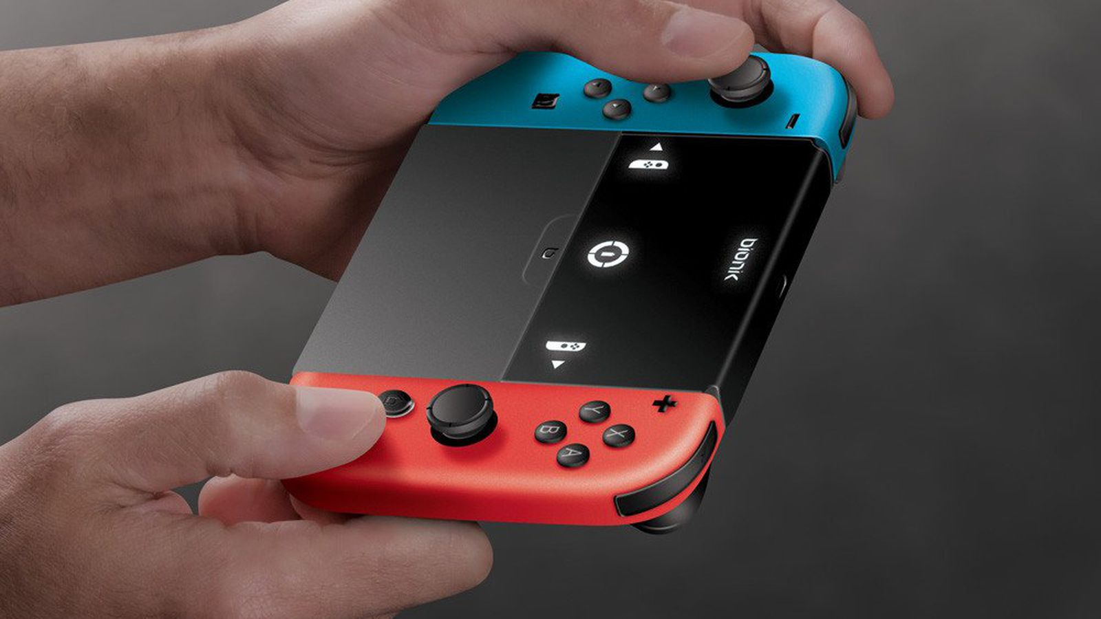 Bionik S Power Plate Keeps Your Joy Con Controllers