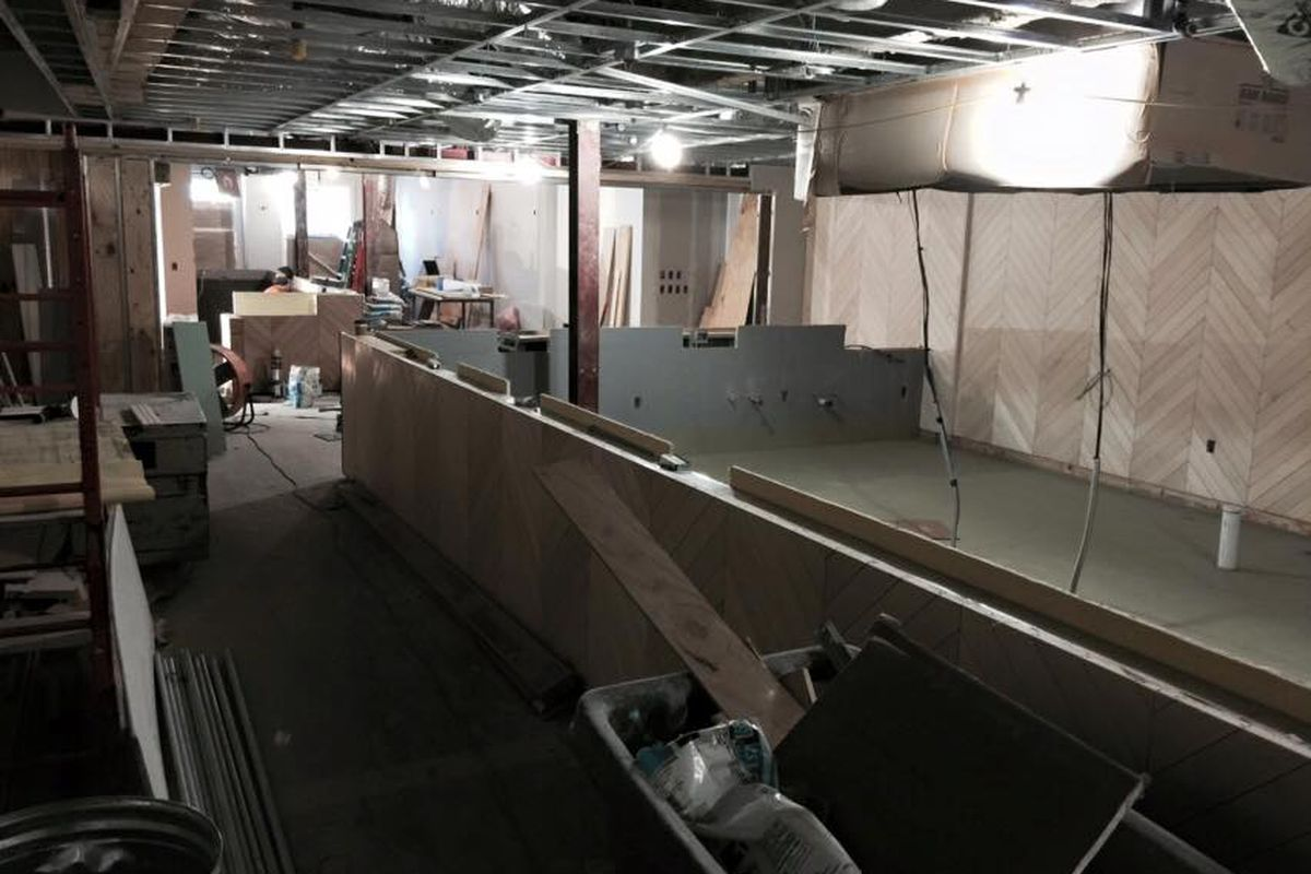 Counter 3.Five.VII under construction
