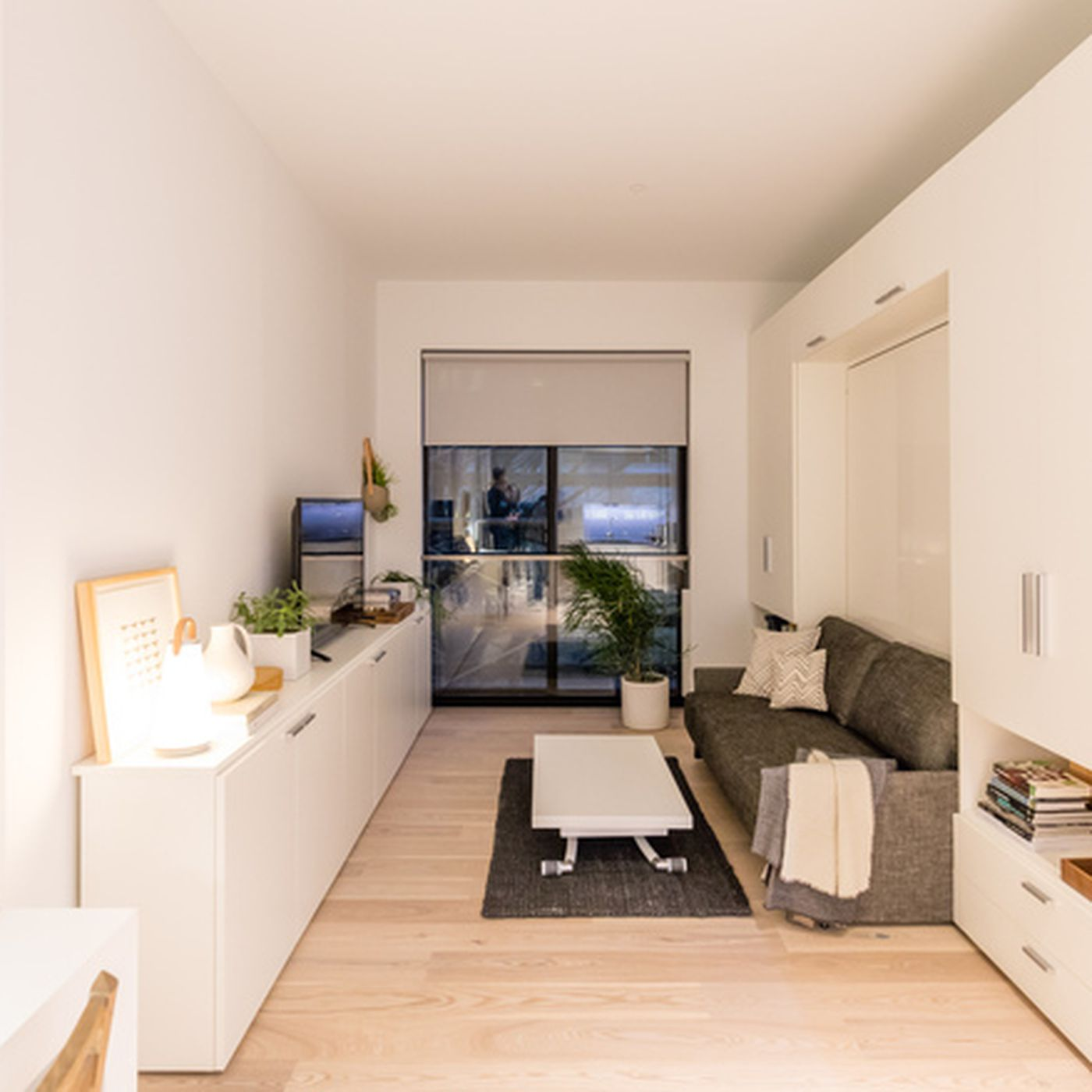 9 New York City Micro Apartments That Bolster The Tiny Living Trend