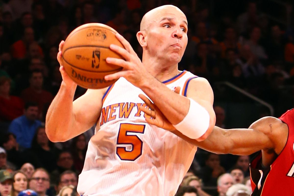 Jason Kidd highlights  A point guard great retires as one of the best ever 5221e1c48