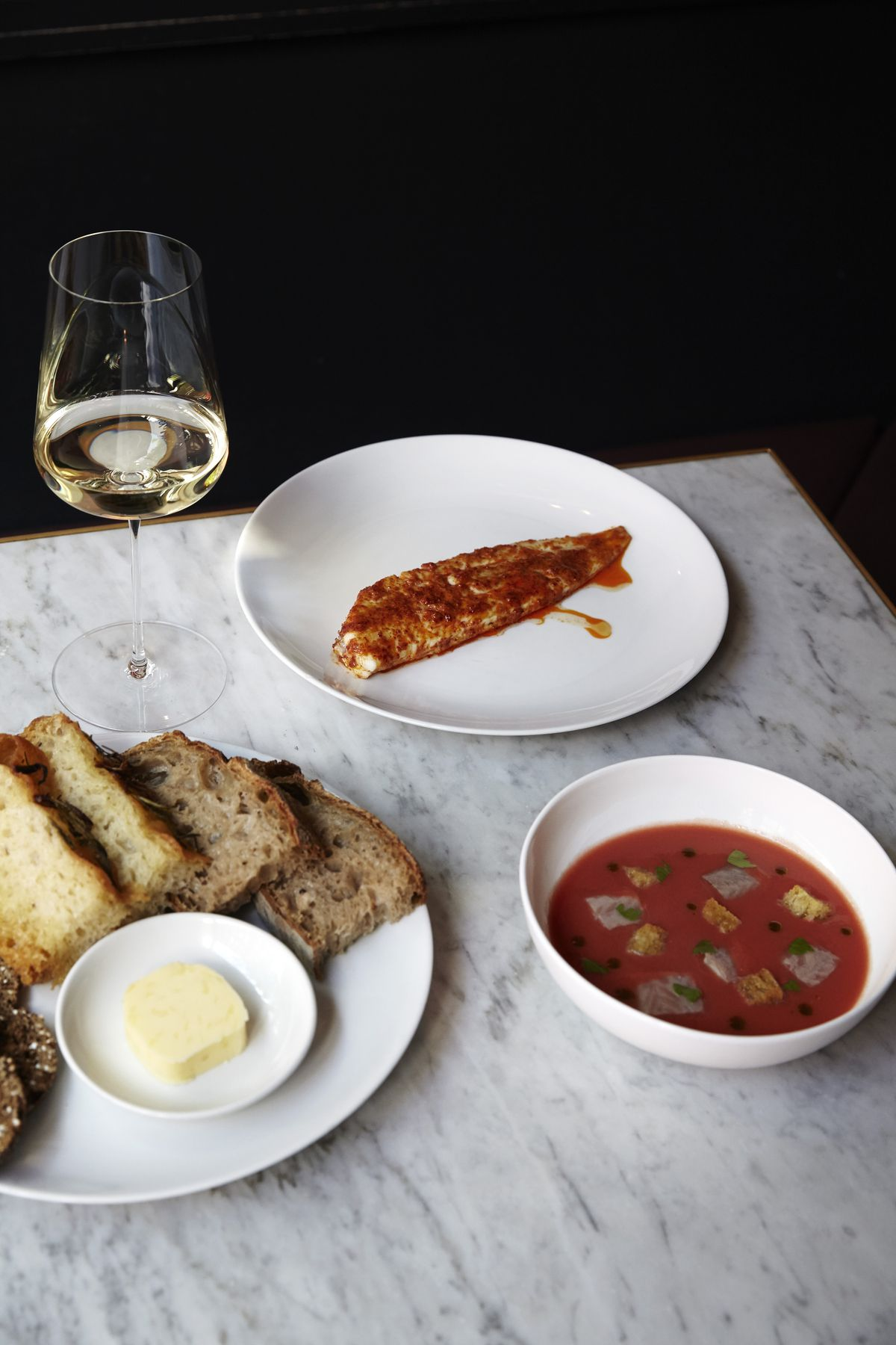 Noble Rot restaurant is opening a new wine bar in Soho on the site of the Gay Hussar