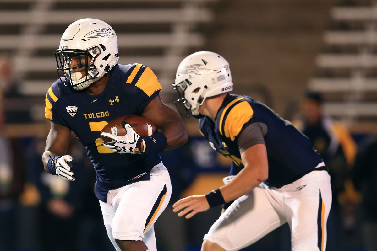 info for 27124 068ce 2017 Week 3 Preview: Tulsa Golden Hurricane at Toledo ...