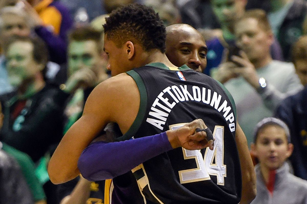 37f5b42df The case for maxing out Giannis Antetokounmpo - Brew Hoop