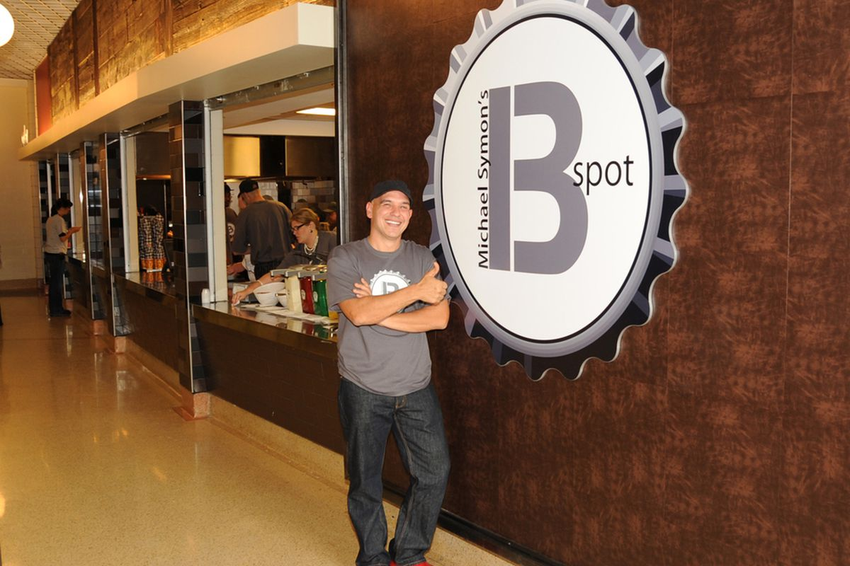 The B Spot, a new place to enjoy some grub this season at The Q.