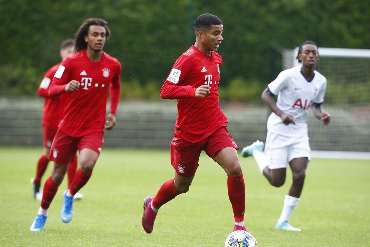 Tottenham Hotspur v Bayern Munich: UEFA Youth League
